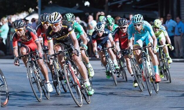 Σχολή Προπονητών ποδηλασίας Γ' Κατηγορίας